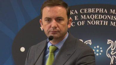 Photo of Османи: Северна Македонија претседавач со ОБСЕ во 2023 година