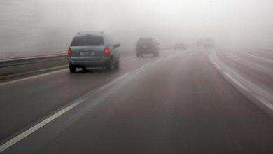 Photo of Поради магла намалена видливоста на Попова Шапка и Крушево