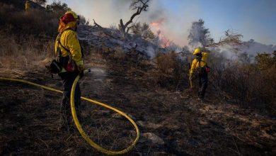 Photo of Поради пожар во Калифорнија евакуирани 25 илјади луѓе