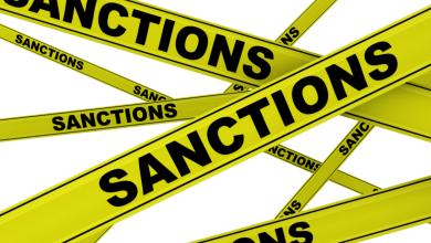 Photo of САД воведоа санкции кон иранската група Шахид Меисами