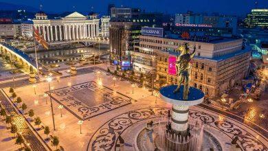 Photo of Според индексот наХеритиџ, Северна Македонија најдобра во регионот по степенот на економски слободи