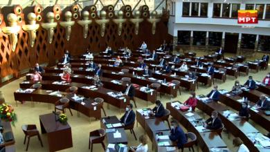 Photo of Нова блокада во Собрание – 500 амандмани за Законот за здравствена заштита