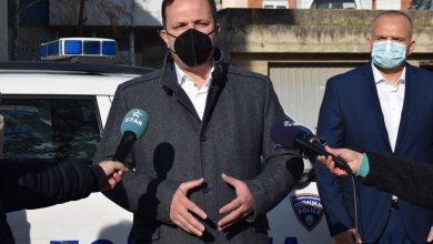 Photo of Евентуалното бугарско вето нема да ја наруши безбедносната состојба во државата, вели Спасовски