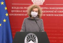 Photo of Д-р Бухова: Во пандемијата влеговме со само 30 епидемиолози, да не зборувам за инфектолози