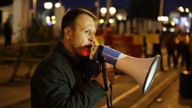 Photo of ВМРО-ДПМНЕ продолжува со протестите, се бара оставка од премиерот Заев