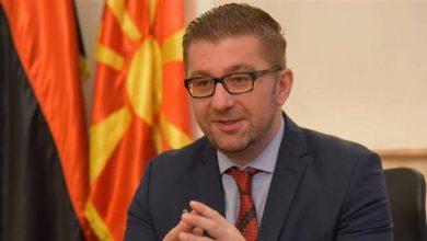 Photo of Мицкоски: Заев повторно излажа, историчарите признаа дека се преговара за идентитетот