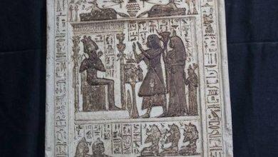 Photo of ФОТО+ВИДЕО: Големо откритие во Египет – откриен погребен храм со 50 саркофази