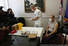 Photo of Србија се вакцинира: Русија и Кина стигнаа пред Западот