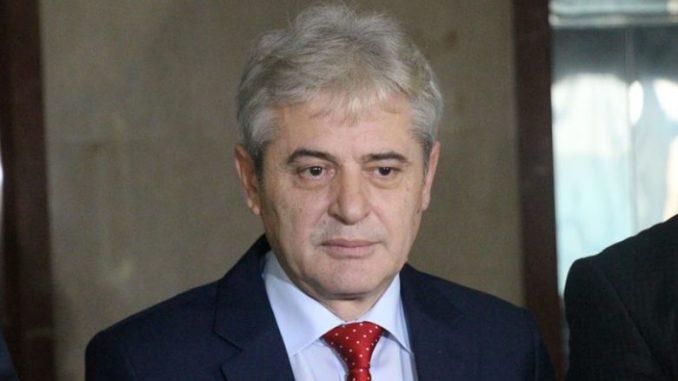 Продолжува распитот на Ахмети пред Меѓународниот суд за Косово - МИА