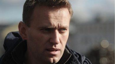 Photo of (Видео) Авионот со Навални наместо на Внуково слета на Шереметјево