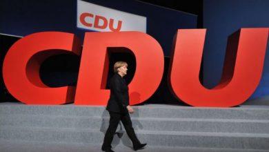 Photo of ЦДУ утре го бира наследникот на Меркел