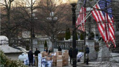 Photo of Чистењето на Белата куќа по Трамп чинеше најмалку 127.000 долари