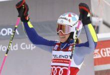 Photo of Двојна велеслаломска победа на Басино во Крањска Гора