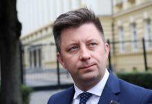 """Photo of Дворчик: """"Модерна"""" ја откажа испораката на вакцини во Полска"""