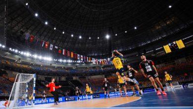 Photo of Македонските ракометари поразени од Шведска на стартот на Светското првенство