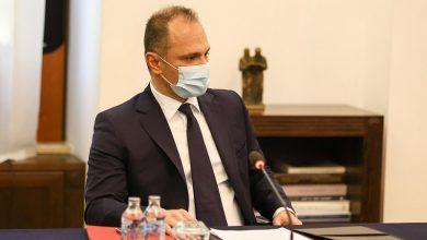 """Photo of Повикувањето за вакцинација ќе се одвива преку системот """"Мој термин"""", вели Филипче"""
