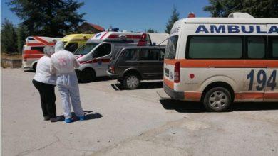 Photo of Хоспитализирани се вкупно 610 болни или суспектни на Ковид-19