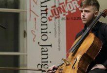 Photo of Илиоски: Преку музиката сакам да го запознаам светот со нашата држава