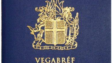 """Photo of Исланд го издаде првиот """"пасош"""" за вакцинација против коронавирус"""