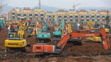 Photo of Кина гради нов карантински центар во Сичаџунаг