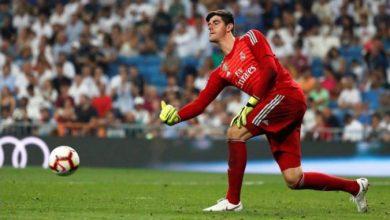Photo of Куртоа за елиминацијата на Реал во Суперкупот на Шпанија: Вознемирени сме, но ова не треба да не дефокусира