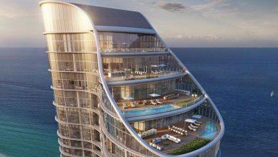 Photo of Луксузен стан на врв од зграда на Флорида од 21 милион долари