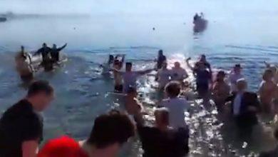 Photo of ВИДЕО: Во Охрид сепак капачи за Водици