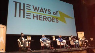 """Photo of """"Патиштата на хероите"""" – меѓународен проект кој ќе го истражува значењето на поединецот врз општеството"""