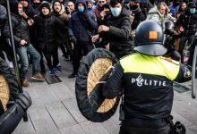 Photo of Продолжуваат протестите во Холандија поради карантинот