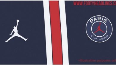 Photo of ПСЖ ќе го смени логото