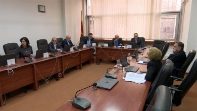 Photo of Судскиот совет ќе разреши поранешна вд председателка на кривичниот суд