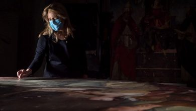 "Photo of ГАЛЕРИЈА: ""Каде се жените?"" Откривање на изгубените дела на женските ренесансни уметници"