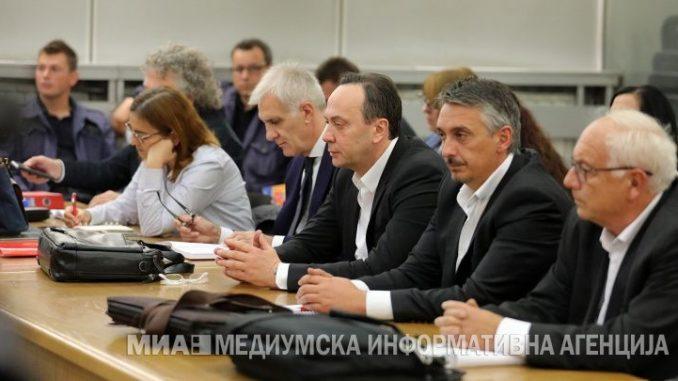 """Сведок на """"Таргет-Тврдина"""": Во УБК во 2012 имаше четири уреди за следење на комуникации - МИА"""