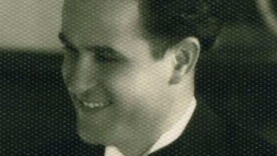 Photo of Сто и петнаесет години од раѓањето на Васил Хаџиманов, еден од најголемите собирачи на македонски народни песни – МИА