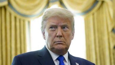"""Photo of """"Вашингтон пост"""": Трамп има нов план против неговото отповикување"""