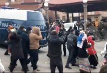 Photo of ВМРО-ДПМНЕ: Спасовски го правда растурањето на Вевчанскиот карневал, а молчи за фештите на СДСМ