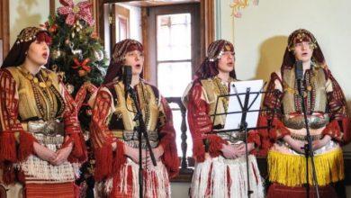 Photo of (ВИДЕО) Новото лето Господово во Бигорски прославено со изведба на каланди