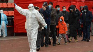 Photo of Во Кина регистриран најголем број на новозаразени со Ковид-19 од 1 март минатата година