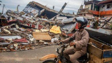 Photo of Во земјотресот на Сулавеси загинаа најмалку 78 луѓе