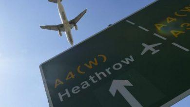 Photo of Аеродромот Хитроу ја заврши 2020 година со загуба од 2,8 милијарди долари
