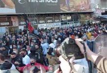 Photo of ААА: Спасовски испровоцира инциденти со тоа што го спречи правото на протест