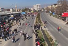 Photo of Во живо – Протест против пресудите за Монструм