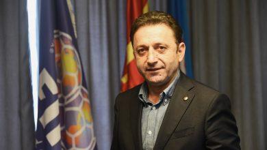 Photo of Сејдини: Ова е време кога македонските фудбалски великани одат по земја