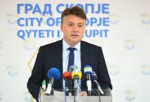 Photo of Шилегов: Скопје денес е многу подобро од пред четири години