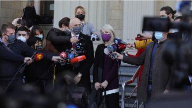 Photo of Ристовска: Задоволни сме од пресудите, притворот за Мијалков е неопходен поради опасност од бегство