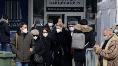 Photo of Србија втора во Европа и пета во светот според бројот на вакцинирани на милион жители