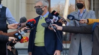 Photo of Шврговски: Спротивно на Член 470 е да се одреди затворски притвор, ќе се жалиме штом го добиеме решението