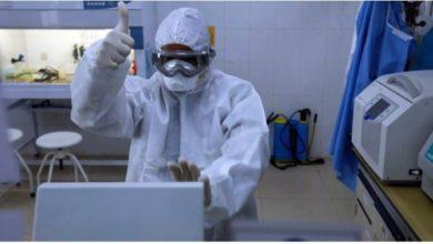 Photo of Маж хоспитализиран со ковид -19 во Струга, се вратил од патување во Занзибар, Африка