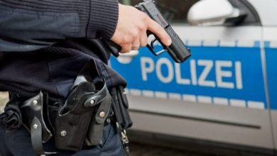 Photo of Во Германија уапсени осуммина десничари под сомнение за трговија со дрога и перење на пари