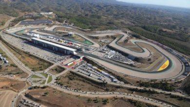 Photo of Формула 1 потврди – ГН на Португалија на 2 мај